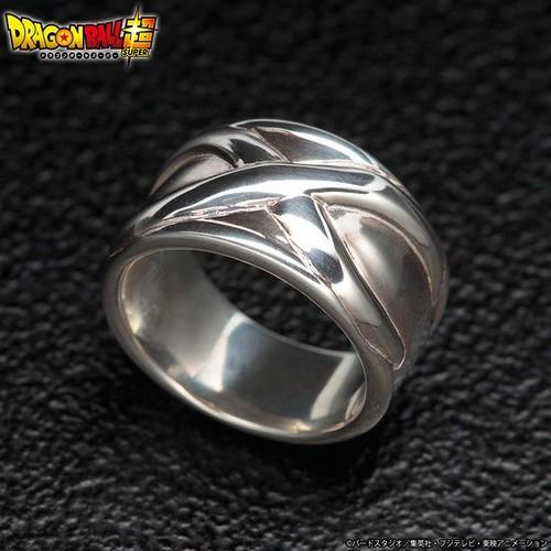 夢寐以求的神級裝備!BANDAI Fashion Collection《七龍珠 超》黑悟空 時空戒指(ドラゴンボール超 時の指輪)