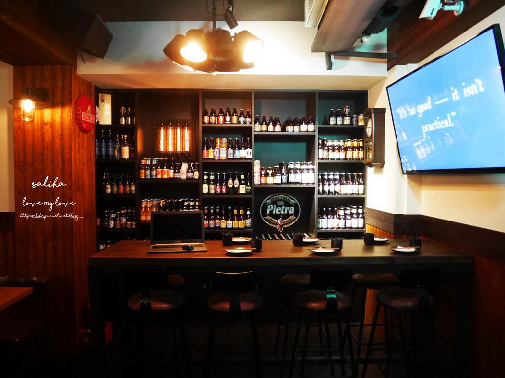 台北中山站附近餐廳推薦ABV Bar Kitchen 日式居酒館世界精釀不限時聚餐 (8)
