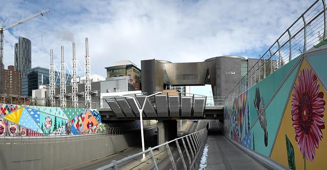 Calgary's Studio Bell