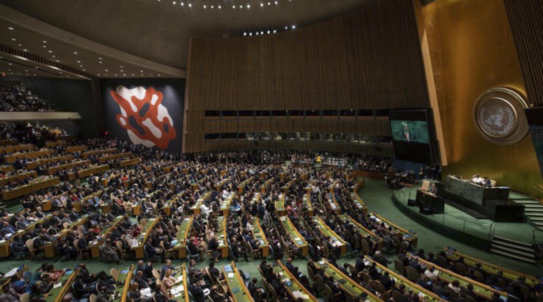 Venezuela es reelegida por tercera vez como miembro del Consejo de DDHH de la ONU