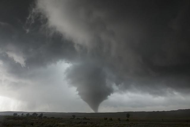 Jay Em, Wyoming Tornado
