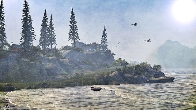 Ash Falls - Picture perfect
