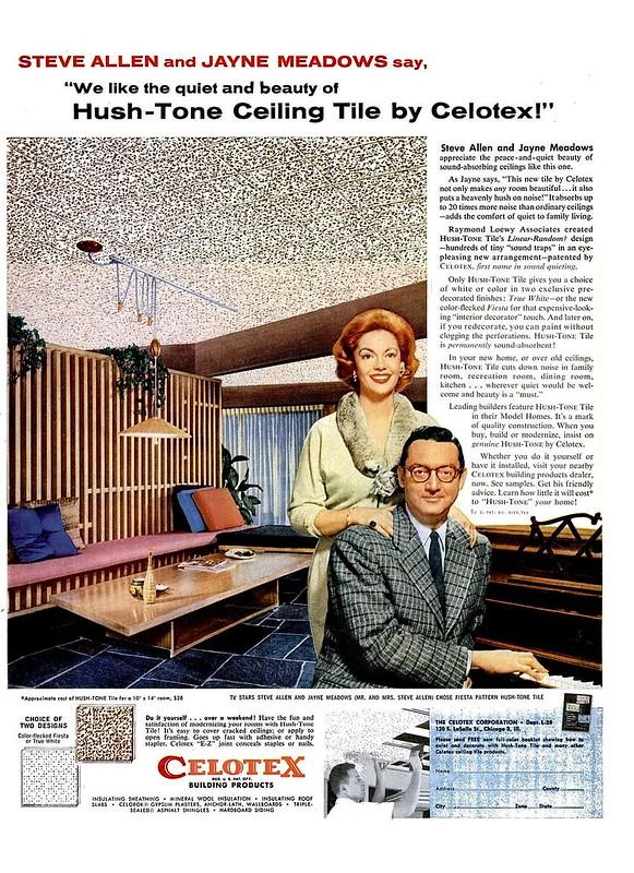 Celotex 1958
