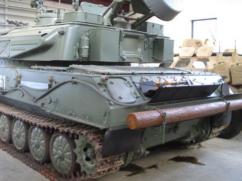 ZSU-23-4 Shilka 5