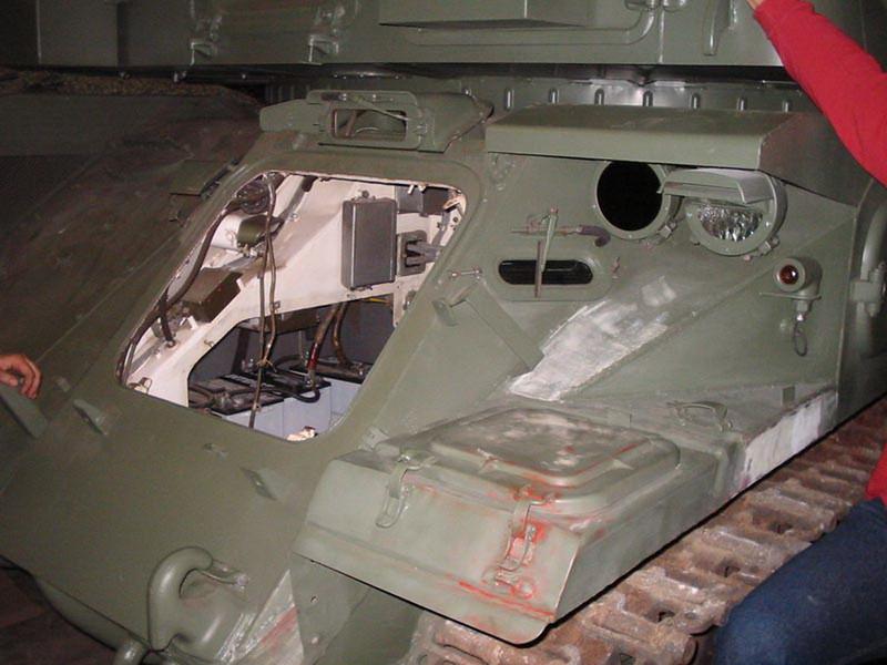 ZSU-23-4 Shilka 4