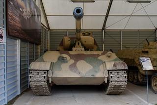 Panzerkampfwagen V Panther / Replika