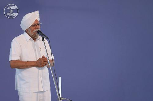 Inder Singh Nagpal Ji, Zonal Incharge Solapur MH