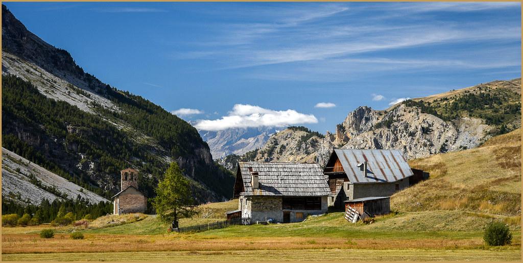 Habitat alpin