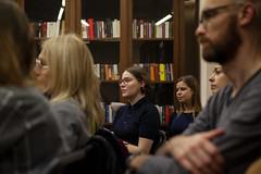 Ket, 10/17/2019 - 18:26 - Fotografijos: © Vilniaus universiteto biblioteka, 2019
