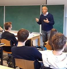 Dirk Crommelinck NTGent