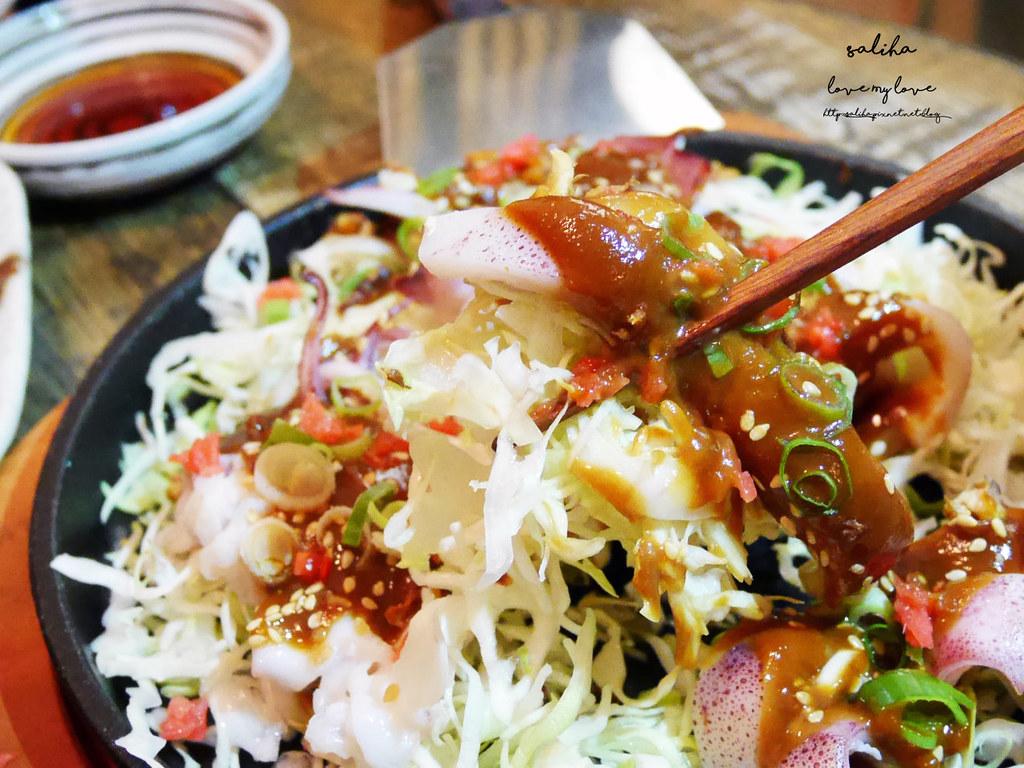 台北中山北路好吃平價日本料理餐廳推薦abv居酒屋 (2)
