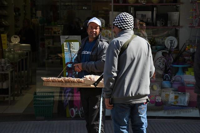e.courtalon.-Calle San Martin Santa Fe Argentina.-CUBANITOS TELO