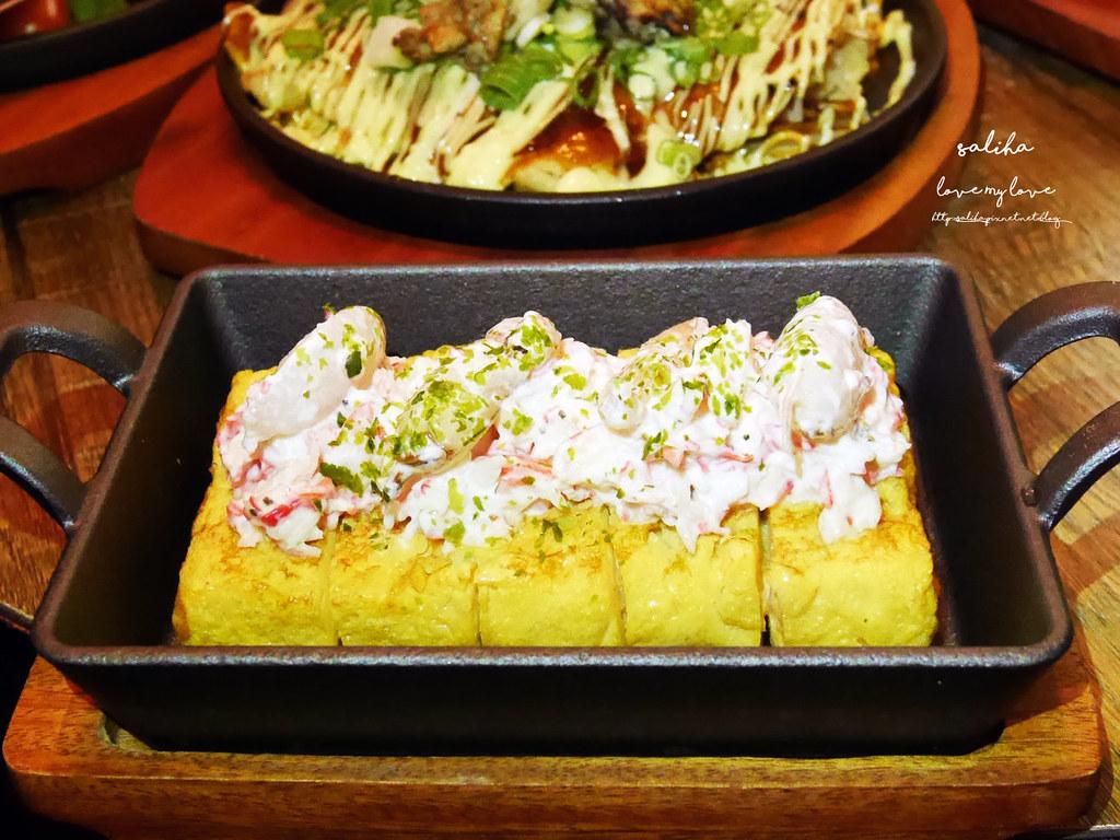 台北中山站氣氛好復古好拍小酒館居酒屋abv日本料理 (2)