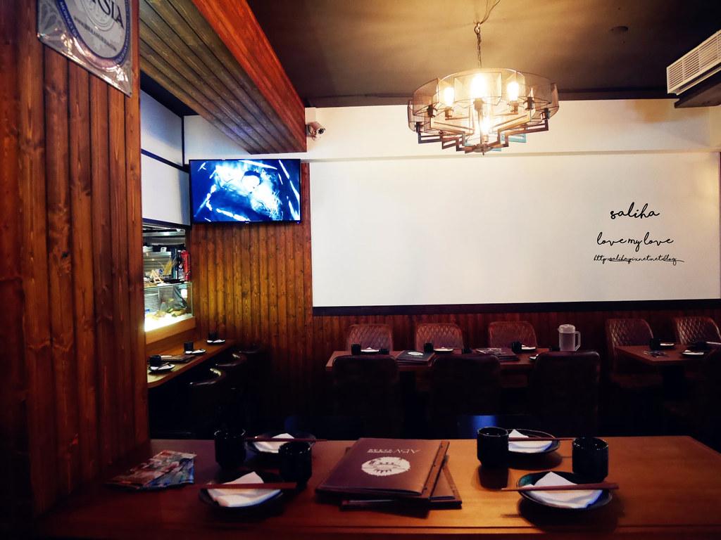台北中山站附近餐廳推薦ABV Bar Kitchen 日式居酒館世界精釀不限時聚餐 (6)
