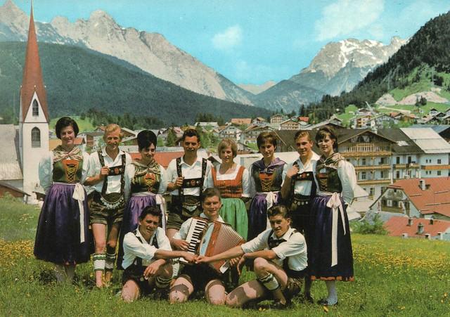 Austria - Tirol (Seefeld)