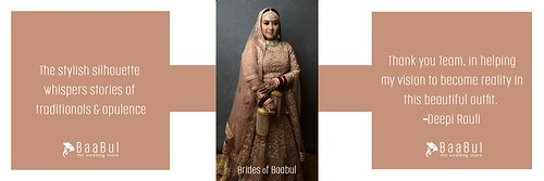 Asian Bridalwear and Designer Wear UK | by baabulethnicstorelondon