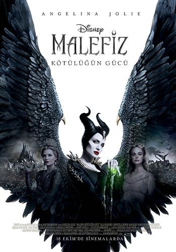 Malefiz: Kötüğün Gücü - Maleficent: Mistress of Evil