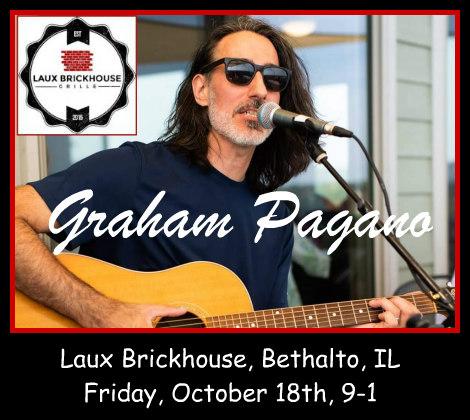 Graham Pagano 10-18-19