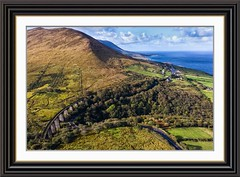 Gleensk Viaduct, Kells, Caherciveen, Co. Kerry Ireland