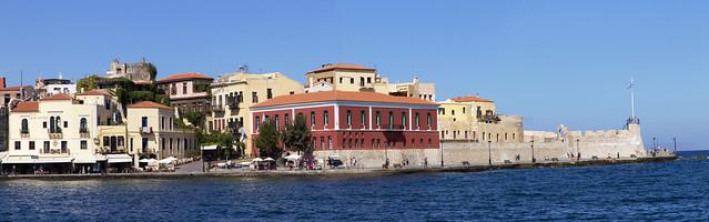 Chania 2.1, Crete