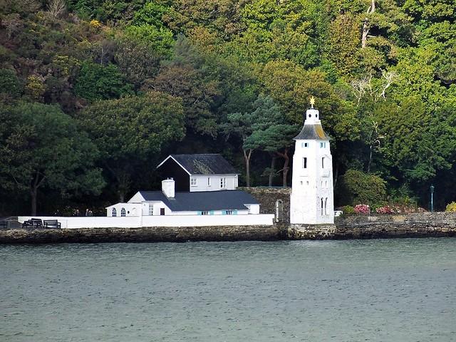 Portmeirion Gwynedd
