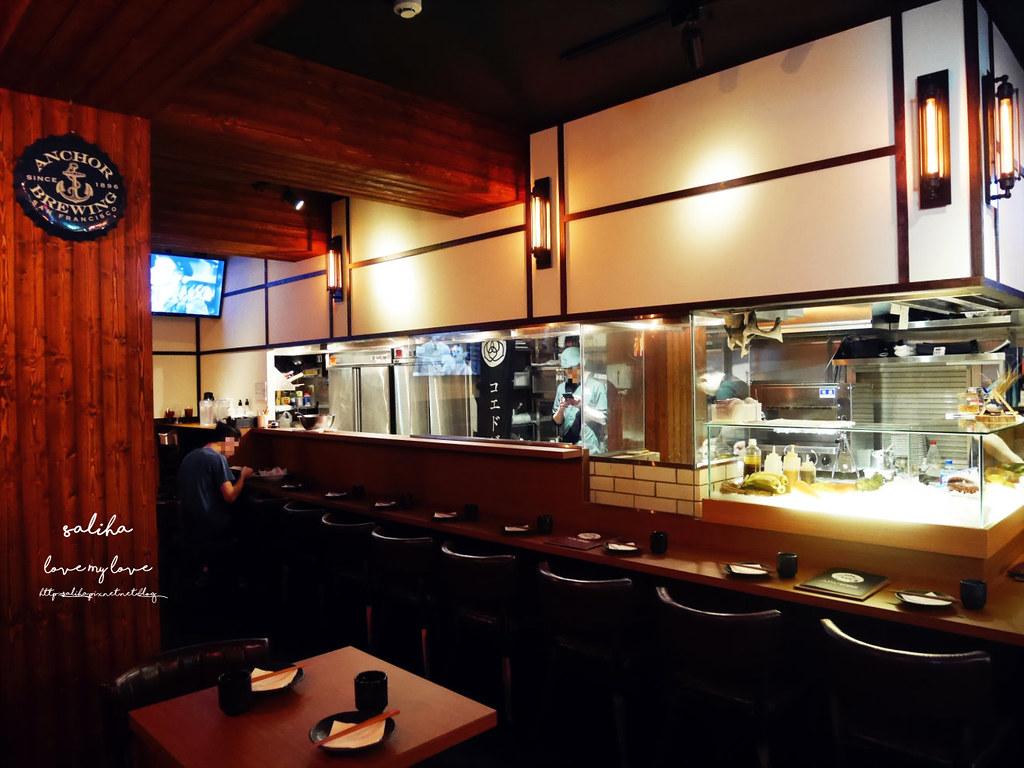 台北中山站附近餐廳推薦ABV Bar Kitchen 日式居酒館世界精釀不限時聚餐 (5)