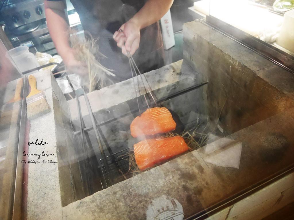 台北中山區中山站日式居酒屋氣氛好復古小酒館abv日本料理 (1)