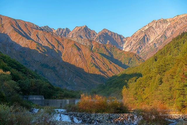 Mt. Kaerazu no ken