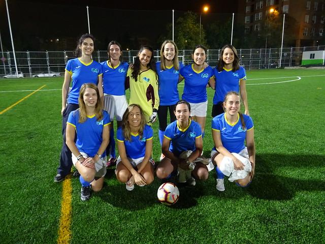 OW Femenino FC