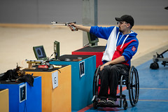 Sydney 2019 - World Shooting Para Sport - Day 7