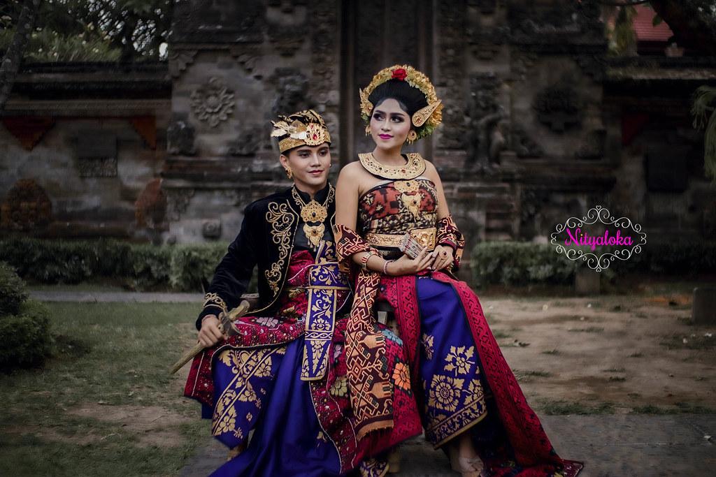 Foto Prewedding Bali Murah Paket Dress Dengan Gaun Bridal Makeup Natural