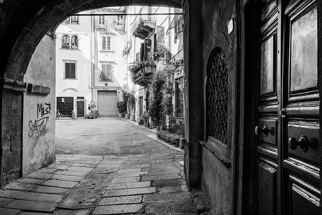 Lucca/Toskana