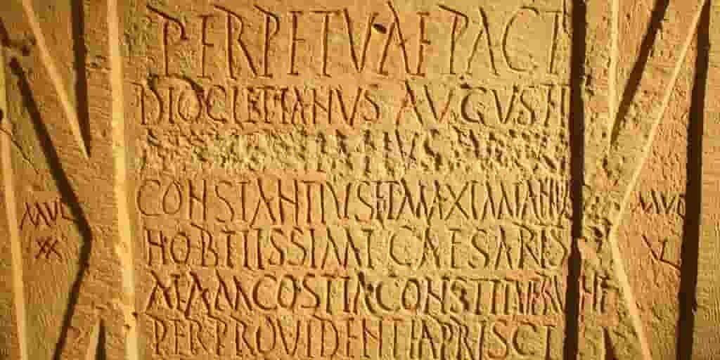 L'IA bat les humains pour déchiffrer les gravures grecques