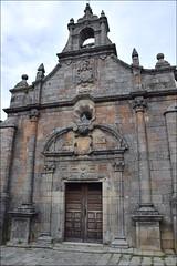Ermita de San Cayetano (Puebla de Sanabria, Castilla y León, España, 8-6-2019)