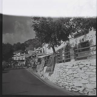 Capileira ,Cámara DIana F