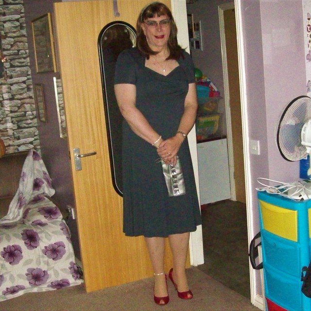 M and S Dress