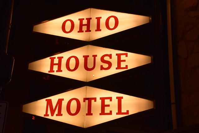Ohio House- Chicago