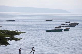 Coastal Fisheries Initiative