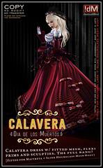 "!dM deviousMind ""Calavera"" **HUNT PRIZE**"
