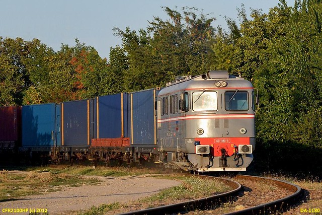 60-1180-3 / Containers