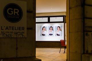 Rue Caroline, Lausanne