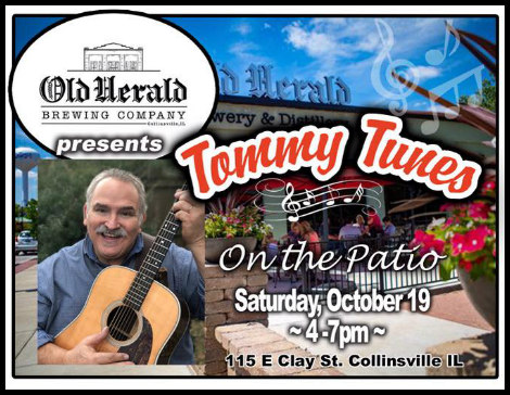 Tommy Tunes 10-19-19