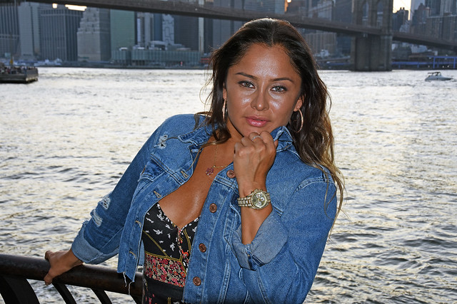 Picture Of Carolina Taken At Brooklyn Bridge Park In Brooklyn New York. Photo Taken Friday August 16, 2019