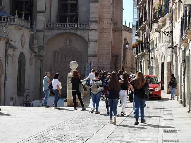 Burgos, 24 de octubre
