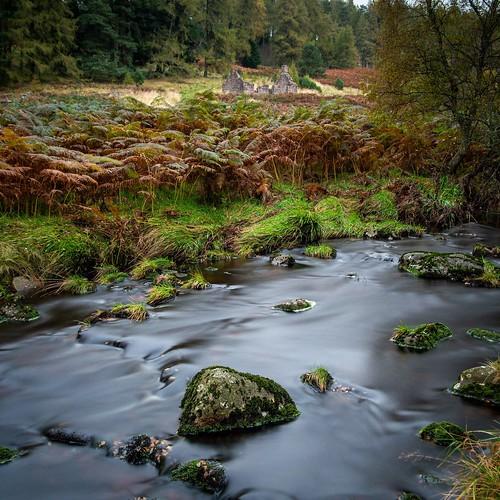 olympus em5 longexposure landscape scotland square colour color