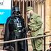 Darth Vader y Fidel Castro