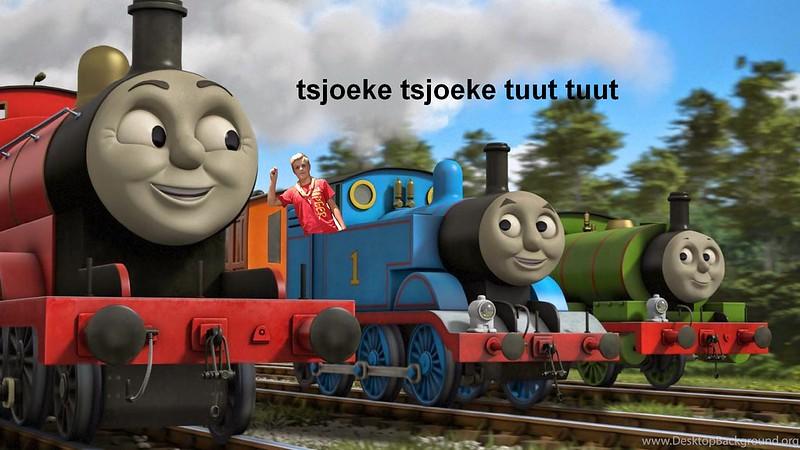 thomas trein