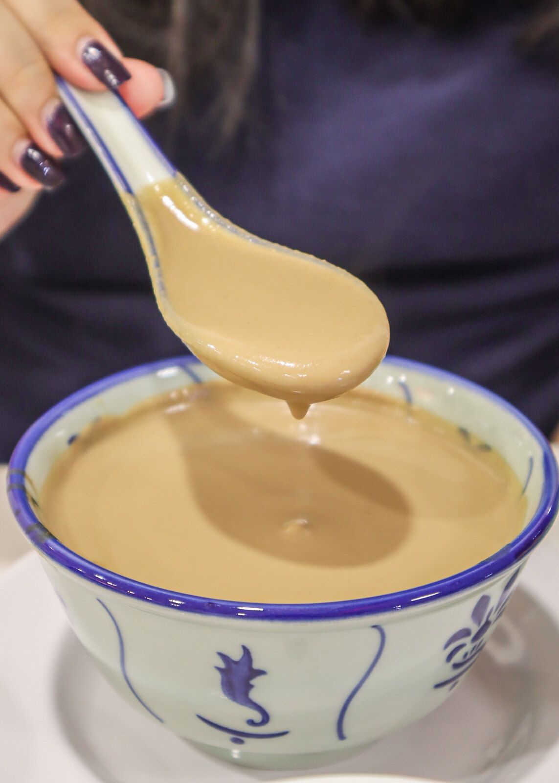 walnut paste
