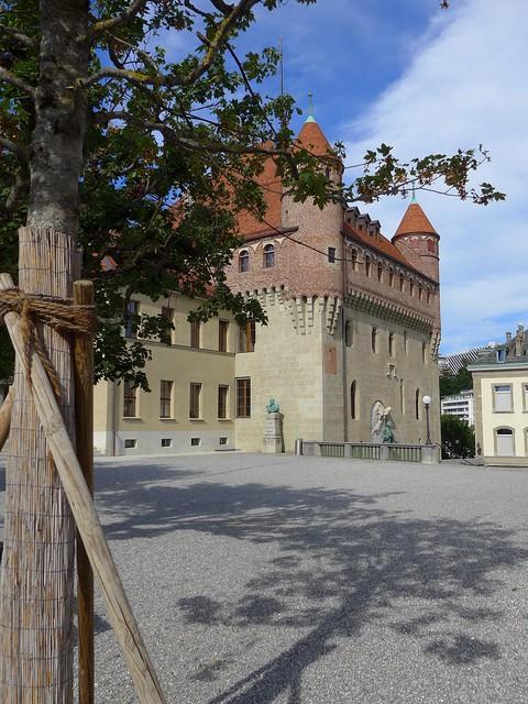 Château Saint-Maire