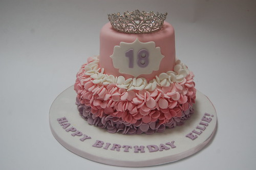 Excellent 18Th Birthday Cakes Beautiful Birthday Cakes Funny Birthday Cards Online Elaedamsfinfo